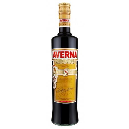 Amaro Averna 1 Lt.