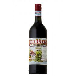 Amaro Braulio 1Lt.