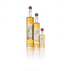 Grappa di Barbera  8 Anni Monprà Berta Distillerie