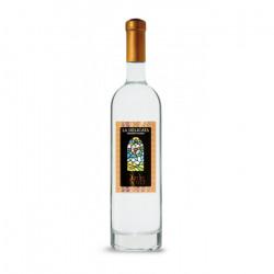 Grappa La Delicata  Distilleria Pravis