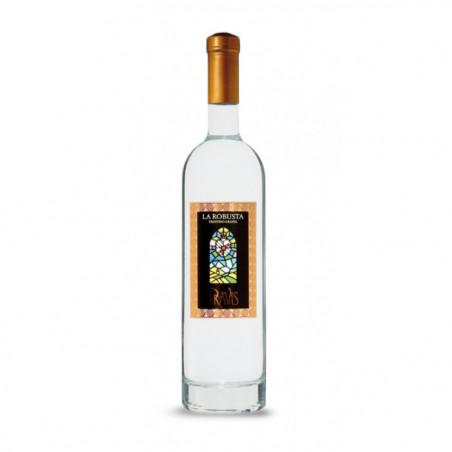 Grappa La Robusta  Distilleria Pravis
