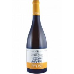 Chardonnay Vigneti delle Dolomiti Igt 2015 Pisoni