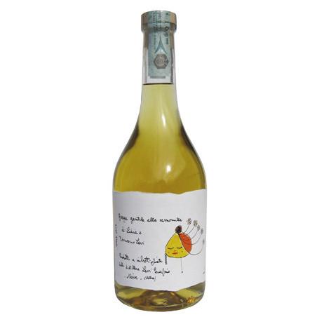 Grappa gentile alla camomilla 40° Distilleria Romano Levi