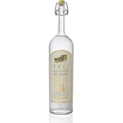 Grappa Bassano Classica 40° Distilleria Jacopo Poli