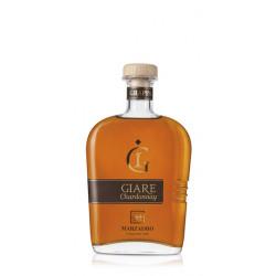 Grappa Giare Chardonnay 45° Distilleria Marzadro