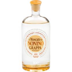 Grappa il Moscato di Nonino 41° Nonino Distillatori