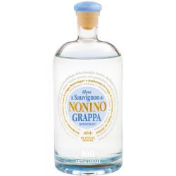 Grappa il Sauvignon di Nonino 41° Nonino Distillatori 2,0 L.
