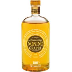 Grappa Lo Chardonnay in Barriques di Nonino 41° Nonino Distillatori (3 Pezzi da 0,50 l.)
