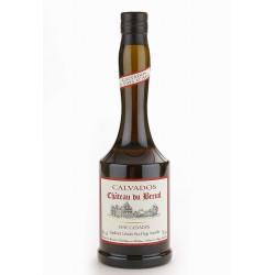 Fine Calvados CHATEAU DU BREUIL