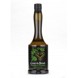 Liqueur au Calvados  COEUR DU BREUIL