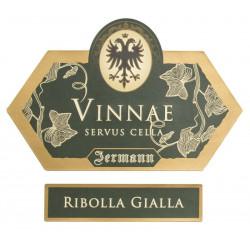 Ribolla Gialla  Vinnae  2016 Jermann
