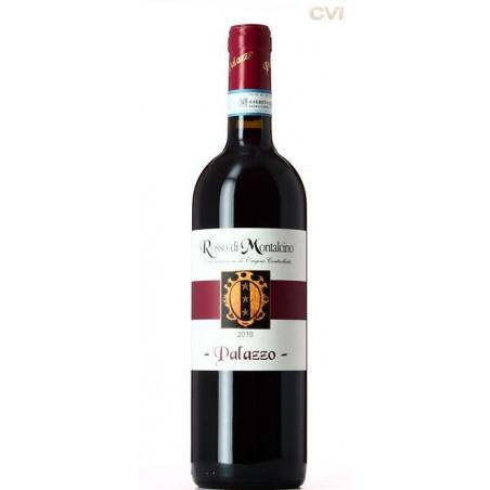 Rosso di Montalcino  Palazzo 0.375L