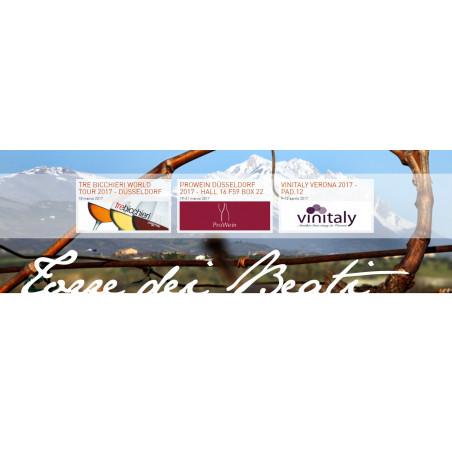Trebbiano d'Abruzzo  Bianchi Grilli Per La Testa 2016 Torre dei Beati