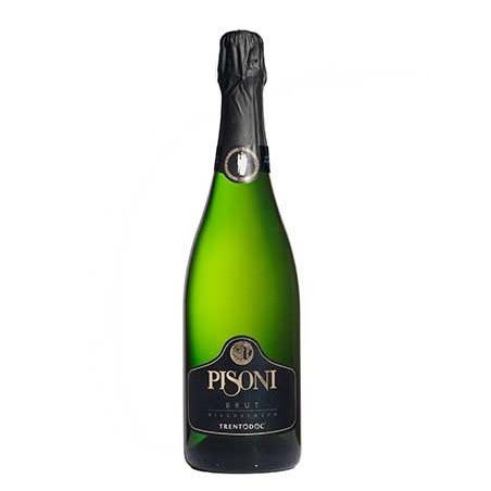 Pisoni Brut Classico Millesimato TRENTODOC - Pisoni