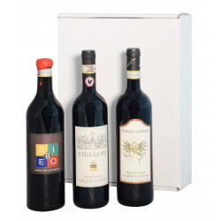 Gift Box - The Tuscan Tradition and its Excellencies