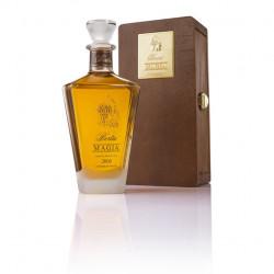 Distillato d'Uva Affinato 10 Anni Magia berta Distilleria