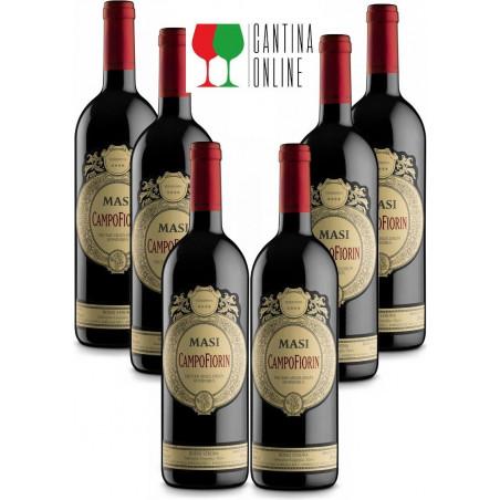 ( 6 bt) Campofiorin Rosso Veronese IGT 2015 - Masi