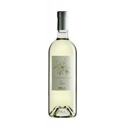 White wine Vermentino di Sardegna 2019 Azienda Agricola Pala