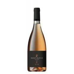 White Wine Pinot Grigio Isonzo Jesimis 2017 Masùt da Rive-cz