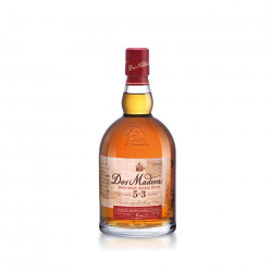 RON DOS MADERAS 5+3 AÑOS - 1 bottle 0,70l. - WILLIAMS & HUMBERT - m