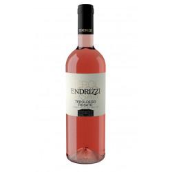 Rosé wine Teroldego Rosato IGP  2019 Winery  Endrizzi