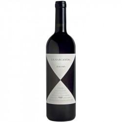 Tuscan red wine Magari...