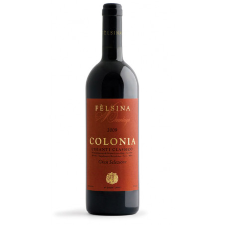 Tuscan Red Wine Colonia...