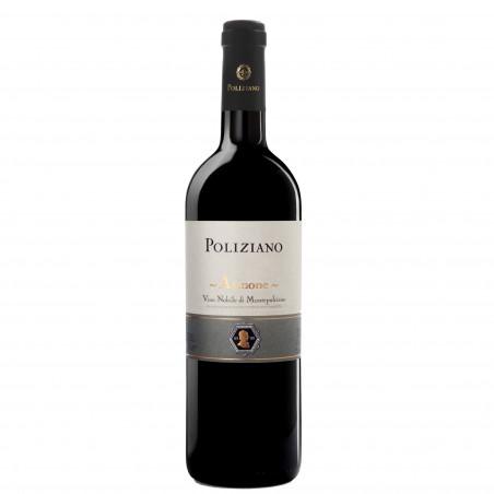 Tuscan Red Wine Asinone...