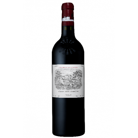 French Red Wine Bordeaux -...
