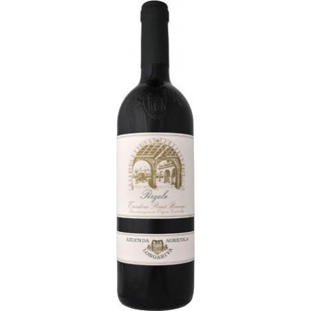 Trentino Pinot Bianco Pergole 2011 Longariva