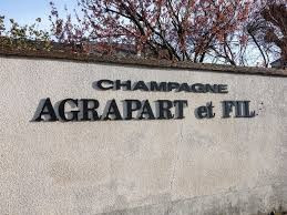 Champagne Agrapart & Fils