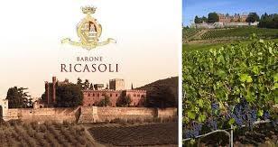 Barone Ricasoli Cantine